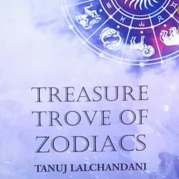 treasure trove of zodiacs review books to read