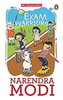 Exam Warriors Modi