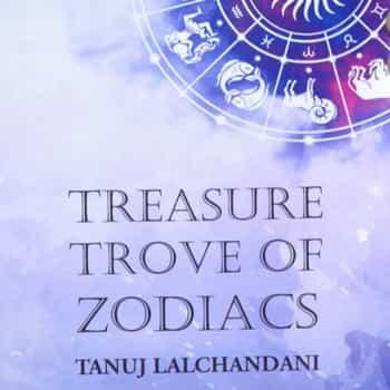 treasure trove of zodiacs review books to read