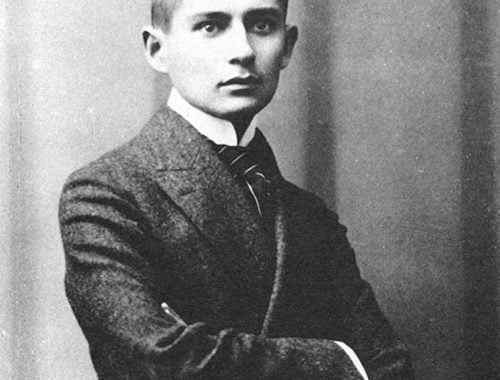 Franz Kafka short stories