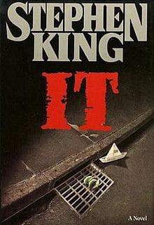 It 1986 Novel