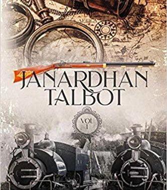 Janardhan Talbot Vol 1